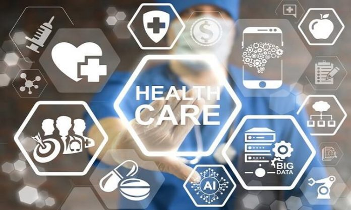Future of Technology in Healthcare