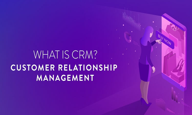 What is CRM Software used for?