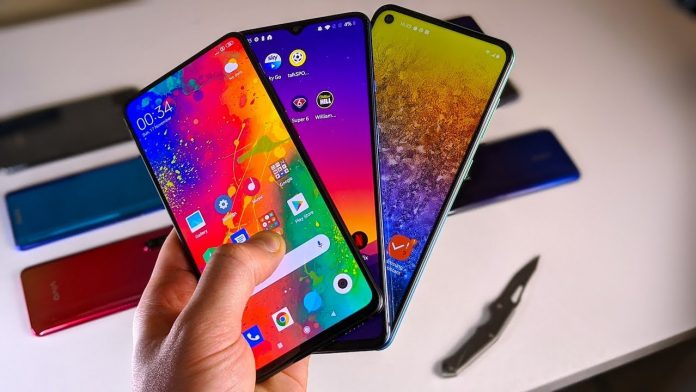 Ultimate Guide to Purchase The Best Phone in Every Price Segment