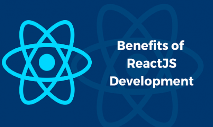 The Advantages of ReactJS